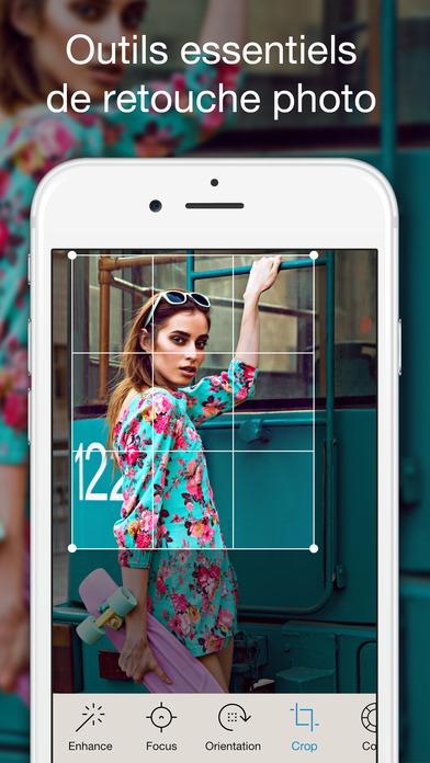 download Photo Lab retouche photo: montage de photo gratuit apps 4