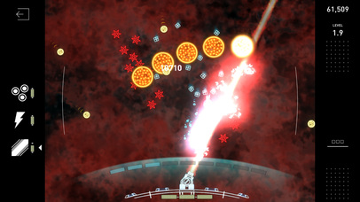 Screenshot 2 No Stick Shooter