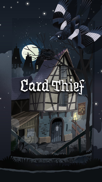 Card Thief  Bild