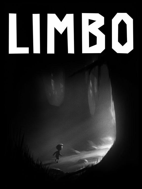 LIMBO Screenshot