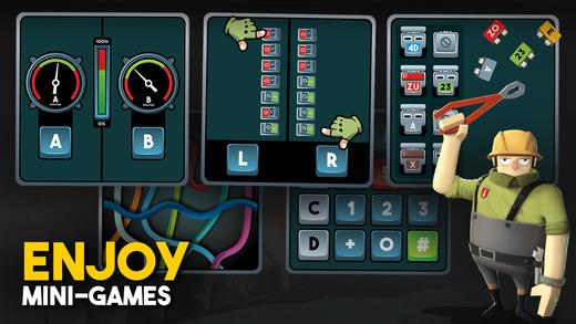 Bomb Hunters Screenshot