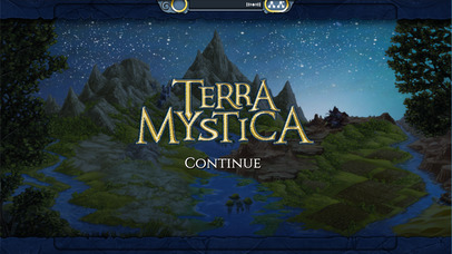 Terra Mystica iOS Screenshots