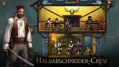 Screenshot 5 Tempest: Pirate Action RPG