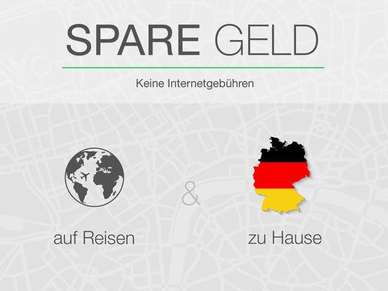 MAPS.ME Screenshot