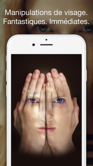 download Photo Lab retouche photo: montage et effet photos apps 3