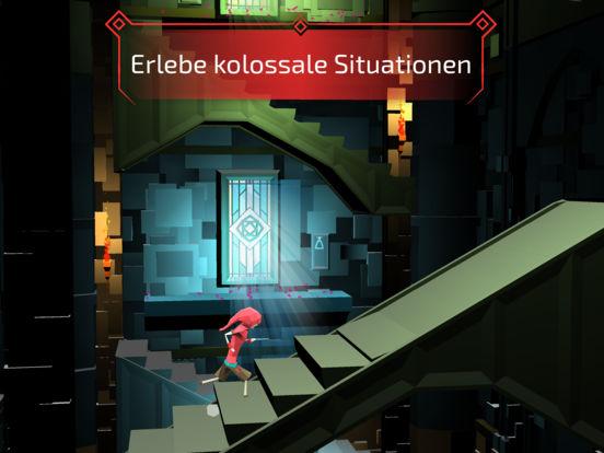Screenshot 3 Kidu: A Relentless Quest