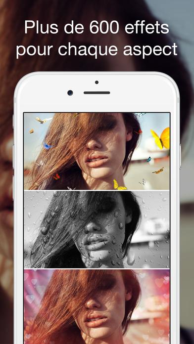 download Photo Lab retouche photo: montage de photo gratuit apps 1