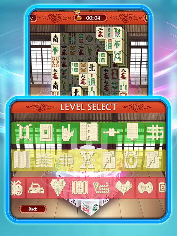 Mahjong Tiles PRO - Classic Puzzle Experience Screenshots