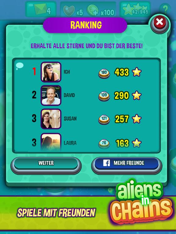 Screenshot 4 Aliens in Chains