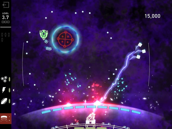 Screenshot 1 No Stick Shooter