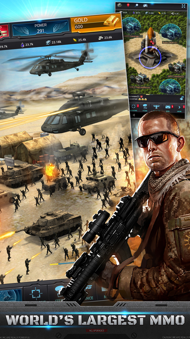 download Mobile Strike appstore review