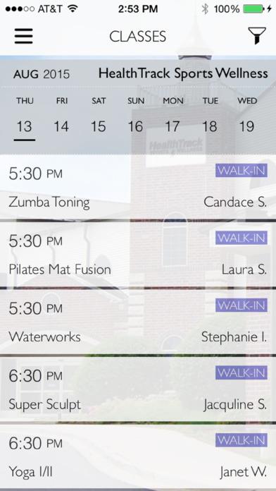 download HealthTrack App apps 4