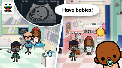 download Toca Life: Hospital appstore review
