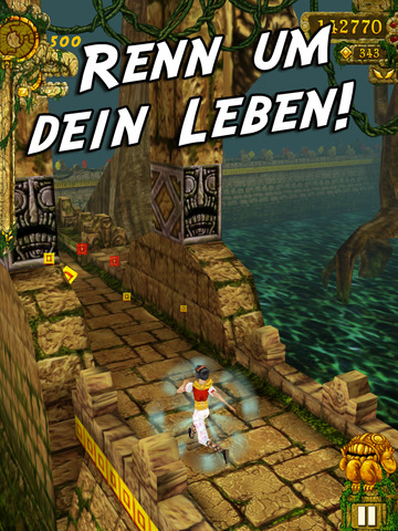 temple run zwei