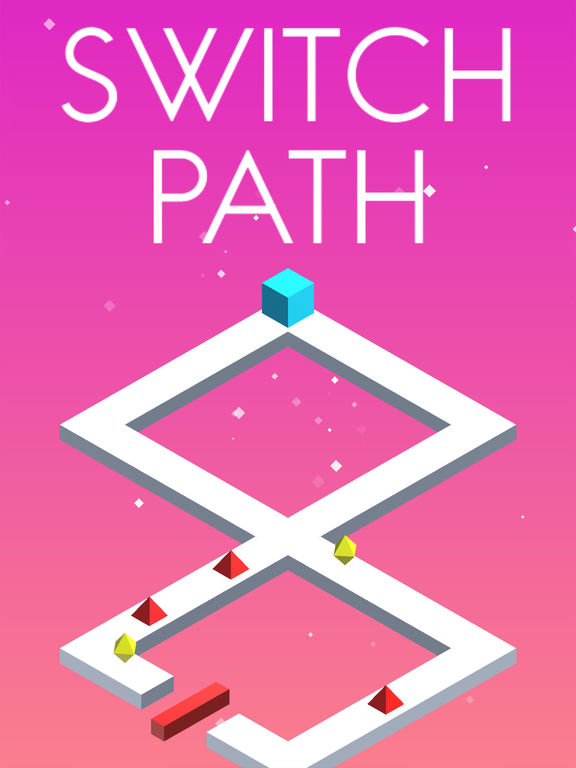 Screenshot 4 Switch Path