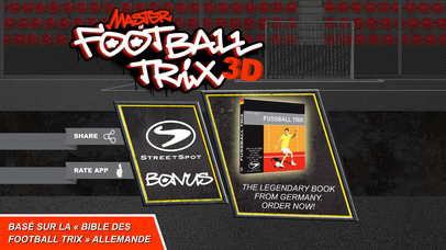 download Master of Football Trix 3D apps 0