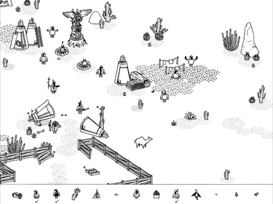 Screenshot 2 Hidden Folks