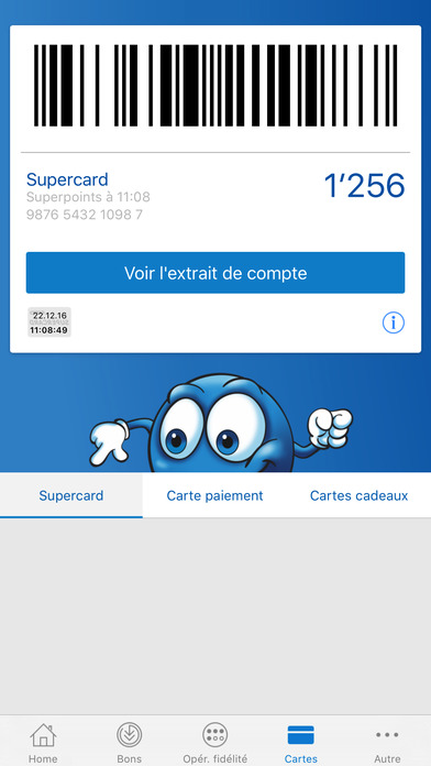 coop supercard iphone app