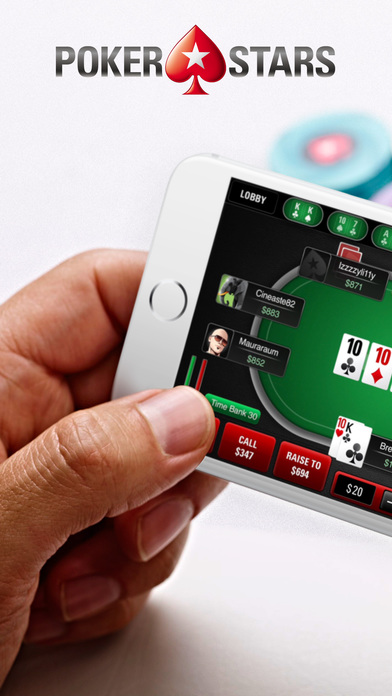 bet and win poker app