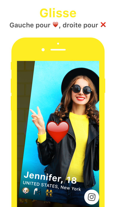 download Yellow - Make new friends apps 2