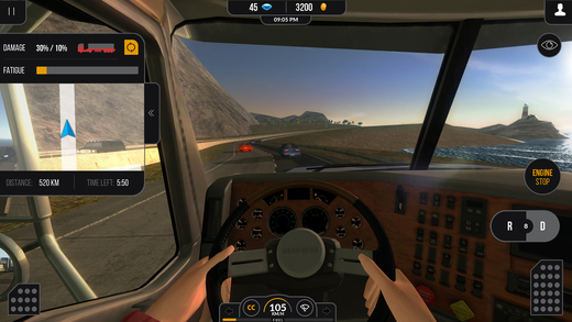 Truck Simulator PRO 2 Screenshots
