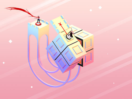 Euclidean Lands iOS Screenshots