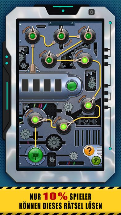 Mechanische Schachtel Screenshot