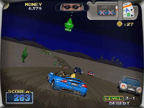 Screenshot 5 Highway Runners