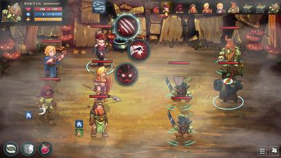 Screenshot 3 Dungeon Rushers