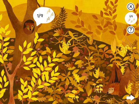 Screenshot 2 Under Leaves