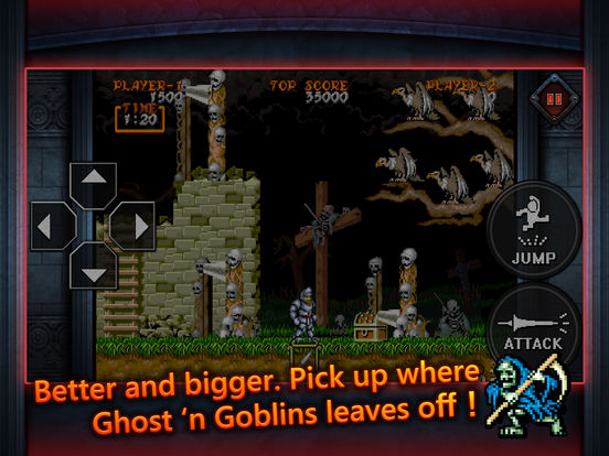 Screenshot 2 Ghouls