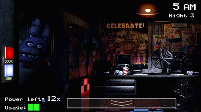 Screenshot for Five Nights at Freddy's in United Kingdom App Store