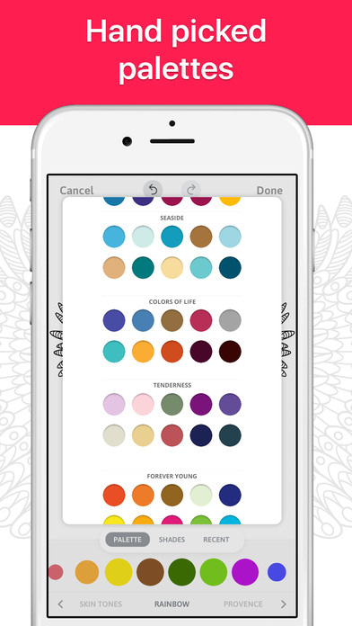 download Colouring Book Now for Adults appstore review
