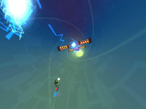 Screenshot 3 Power Hover: Cruise