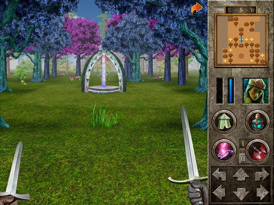 Screenshot 1 The Quest - Thor