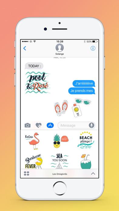 download Emogivrés by userADgents apps 2
