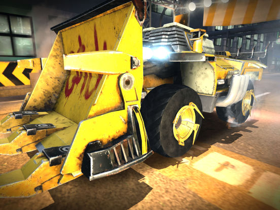 Screenshot 5 Carmageddon Crashers-Drag Race