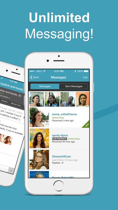 Best free dating app ipad