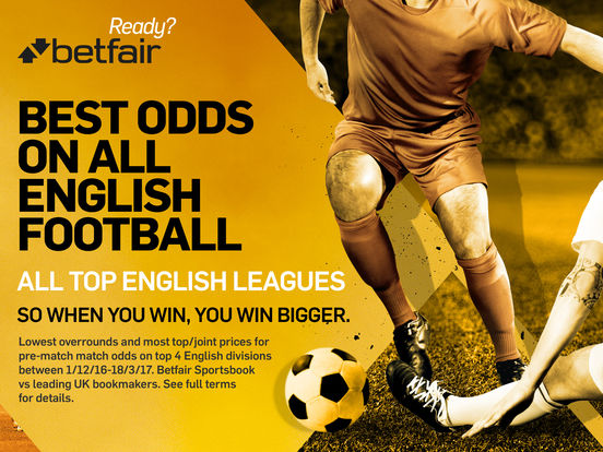 betfair old