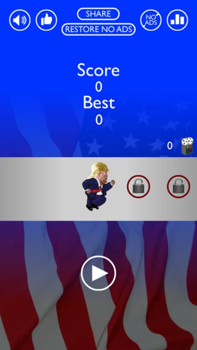 TrumpGate Screenshots