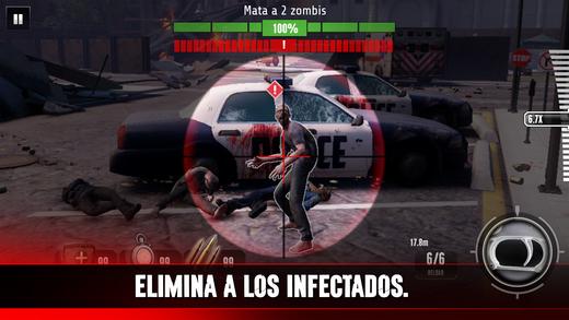 Kill Shot Virus Screenshot