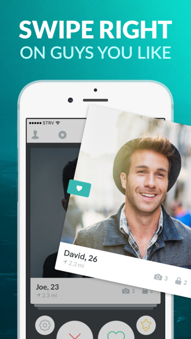 download Surge: Gay Dating App appstore review