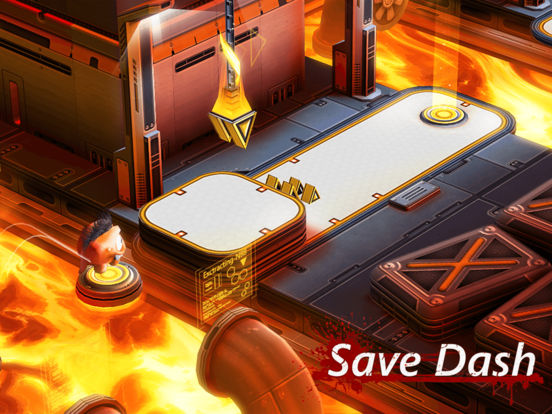 Screenshot 1 Save Dash