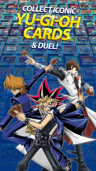 download Yu-Gi-Oh! Duel Links appstore review