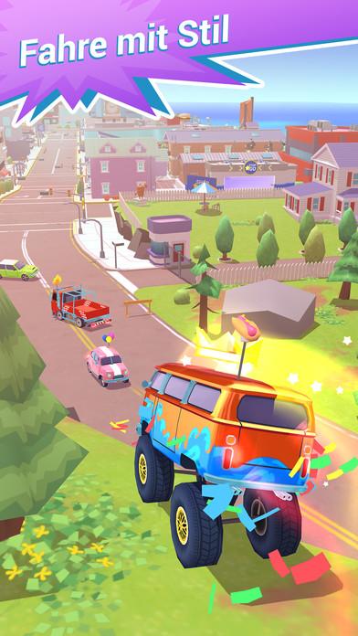 Screenshot 5 Crash Club