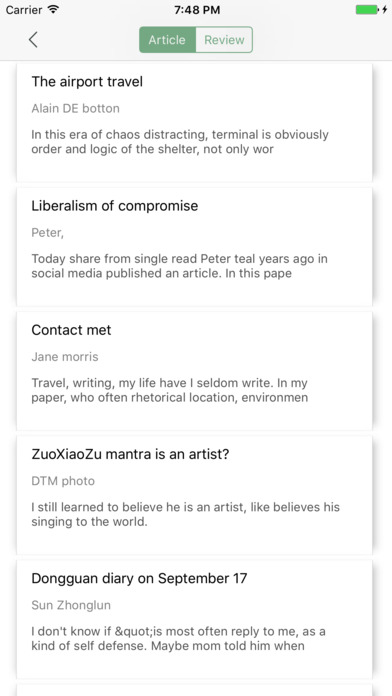 download Author - The literary life reading platform appstore review
