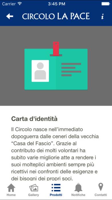download Circolo La Pace apps 3