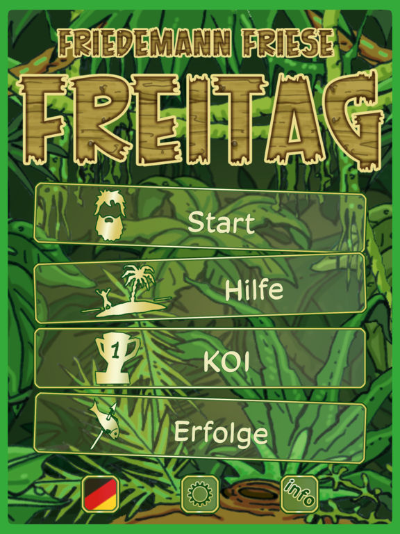 Screenshot 1 Freitag