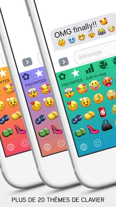 download Emoji - inTextMoji Pro ;) apps 3