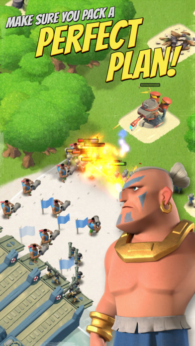 download Boom Beach appstore review